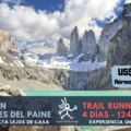 Compartir con XP: Trail Running Torres del Paine