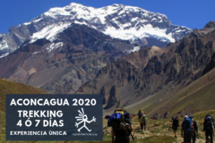 Operador Local: Aconcagua 2020